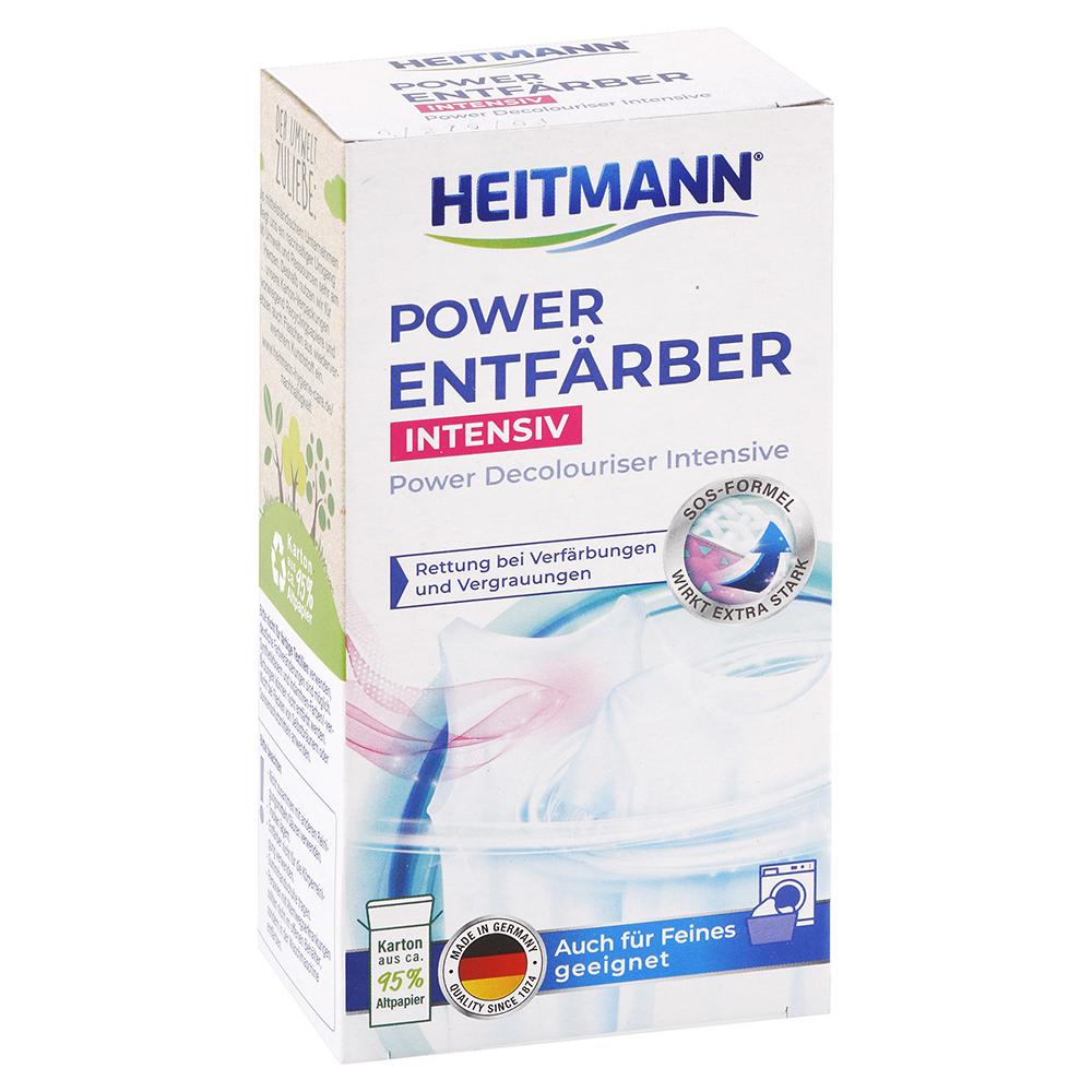 Levně HEITMANN prášek na odbarvení Intensiv 250g