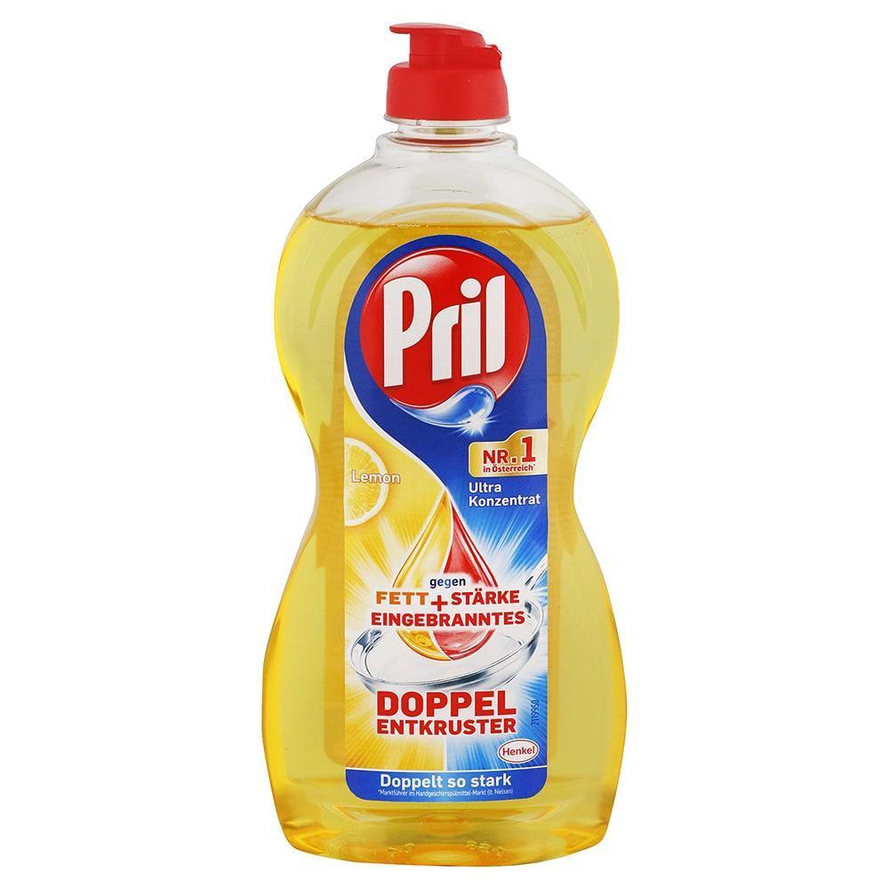 Levně PRIL prostředek na nádobí Citrón 450 ml